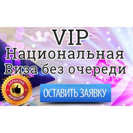 """Пакет """"Максимум (VIP)"""" + срочный сбор документов"""